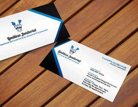 #12 Design some Business Cards részére KaaziTahasin által
