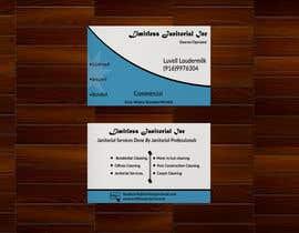 #47 Design some Business Cards részére joynal1991 által