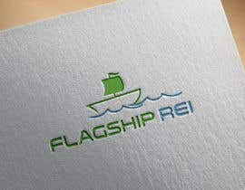 #99 for Flagship REI Logo Design af sselina146