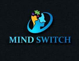 "#335 for Design a Logo for a Yoga/meditation centre named ""Mind Switch"" by alexjin0"