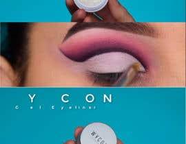 Nro 8 kilpailuun Tutorial on How to Apply Makeup Using the Latest Trends käyttäjältä miroxi