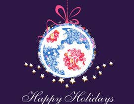 #21 cho Design A Template for a 2014 Company Holiday Card bởi amcgabeykoon