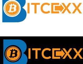 #119 untuk Bitcexx logo design oleh fysal12