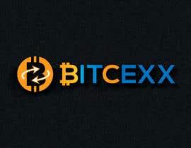 #122 untuk Bitcexx logo design oleh fysal12