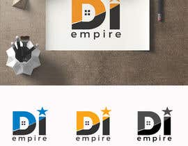 JohnDigiTech tarafından Design a Logo for Di Empire için no 269