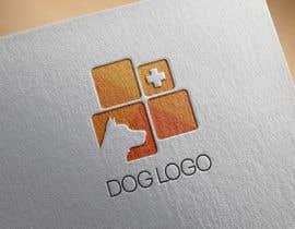 #71 for Dog logo for website / mobile app by WalidSharker3