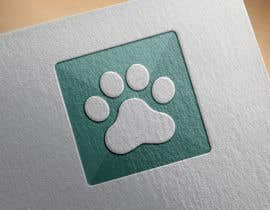 #74 for Dog logo for website / mobile app by WalidSharker3