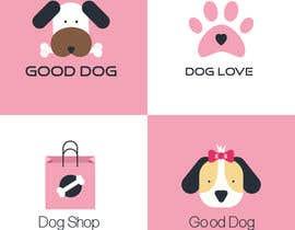 #77 for Dog logo for website / mobile app by WalidSharker3