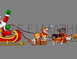 E1matheus tarafından Design cartoon/animated characters for a shirt için no 24