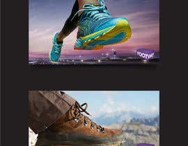 #44 for Find and produce shoe images for Facebook and Google Ads by prakash777pati