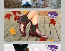 #43 untuk Find and produce shoe images for Facebook and Google Ads oleh IrynaSokolovska