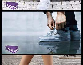 #52 untuk Find and produce shoe images for Facebook and Google Ads oleh creativeRussell