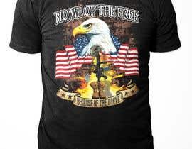 #8 cho Recreate This Shirt DONT COPY bởi nasirali339