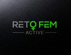 #49 for Reto Fem Active by nazrulislam0