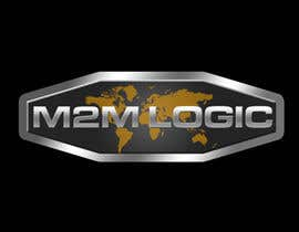 #566 for Logo Design for M2M Logic Pty Ltd af najamjawad1