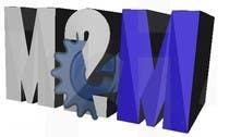 Bài tham dự #476 về Graphic Design cho cuộc thi Logo Design for M2M Logic Pty Ltd
