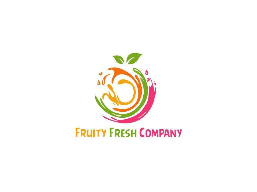 Design a Logo for fruit company | Freelancer