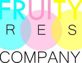 #37 for Design a Logo for fruit company af NowO