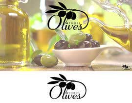 #33 for Logo for olives, guest house and catering business by mhert4303