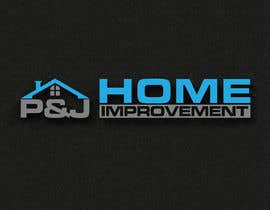 #13 for Logo Design Home Improvement af mdrijbulhasangra