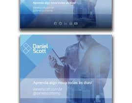Nro 36 kilpailuun Design a Social Media Cover käyttäjältä jiparvej95
