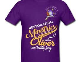#13 for Church T-shirt Design by tarana2402