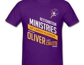 #14 for Church T-shirt Design by tarana2402