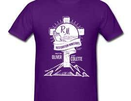 #18 for Church T-shirt Design by tarana2402
