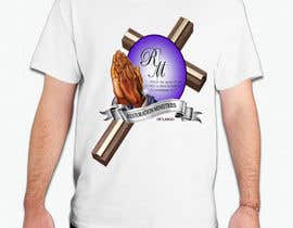 #11 for Church T-shirt Design by rudromohonray
