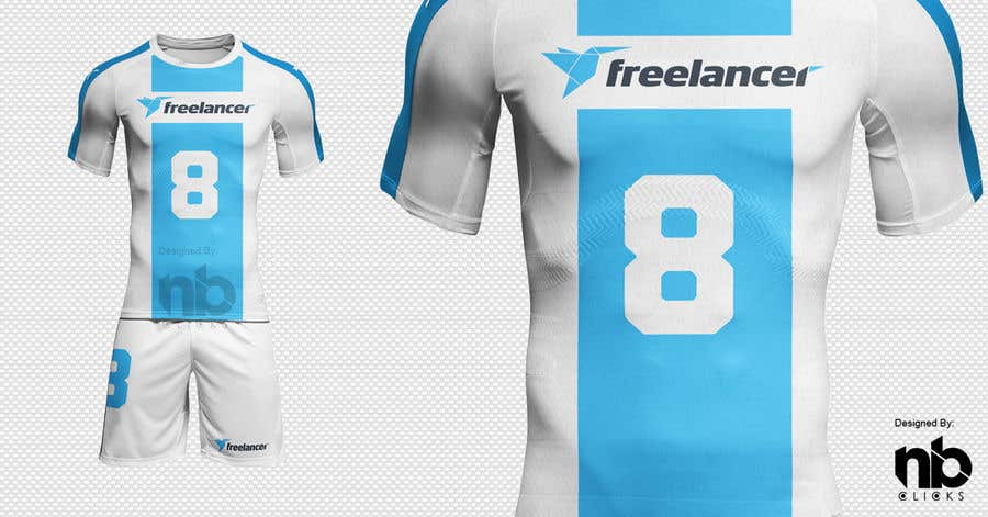 Entry #72 by nbclicks for Design Basketball Jersey | Freelancer
