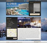 Graphic Design Contest Entry #85 for Website Design for Travel Packages
