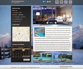 Graphic Design Contest Entry #122 for Website Design for Travel Packages