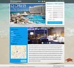 Graphic Design Contest Entry #75 for Website Design for Travel Packages