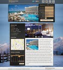 Graphic Design Contest Entry #105 for Website Design for Travel Packages