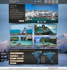 Graphic Design Contest Entry #113 for Website Design for Travel Packages
