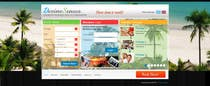 Graphic Design Contest Entry #33 for Website Design for Travel Packages