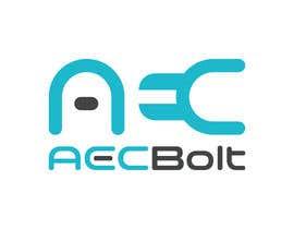 ratulrajbd tarafından LOGO Design - AECBOLT için no 103
