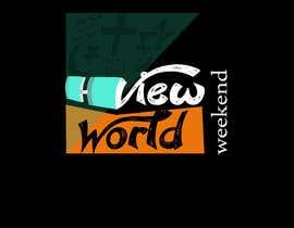 #50 untuk Worldview Weekend oleh wa3er