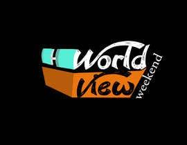#52 untuk Worldview Weekend oleh wa3er