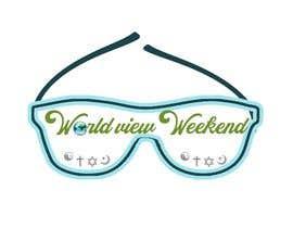 #53 untuk Worldview Weekend oleh niharikapansari