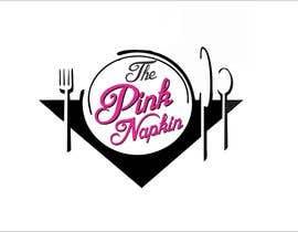 #65 for Design a Logo for ThePinkNapkin.com by vecombkn