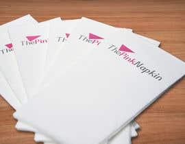 #58 for Design a Logo for ThePinkNapkin.com by smartbronetwork