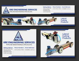 #17 for KRE Engineering by mfyad