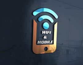 #7 cho Design a Logo for WiFi & Mobile bởi TANIBEST786
