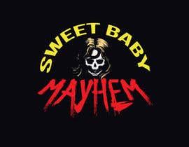 amrhmdy tarafından Sweet Baby Mayhem için no 98