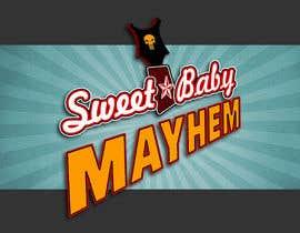 zohb123 tarafından Sweet Baby Mayhem için no 103