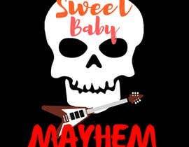 RimanRamli tarafından Sweet Baby Mayhem için no 108