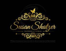 #341 for New Company Logo for Susan Shatzer International by reincalucin