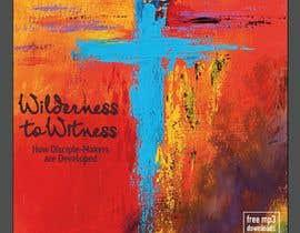 nº 24 pour Cover  Design -- Christian Content par anigonzalezgomez