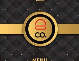 Nro 32 kilpailuun Redesign the layout of my Menu käyttäjältä ankurrpipaliya